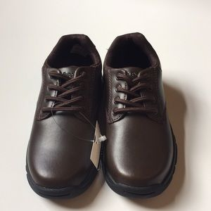 Hush Puppies Chad Brown Shoes